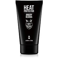 ANGRY BEARDS Heat Protector, 150ml - Protection