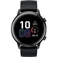 Honor Watch Magic 2 42mm, Black - Smartwatch