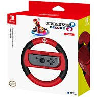 Hori Joy-Con Wheel Deluxe - Mario - Nintendo Switch - Holder