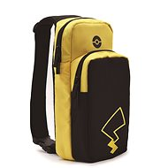 Hori Pokemon Shoulder Bag Pikachu - Nintendo Switch - Bag