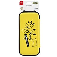 Hori Tough Pouch Pikachu Nintendo Switch - Case