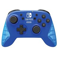 HORIPAD Blue Wireless - Nintendo Switch