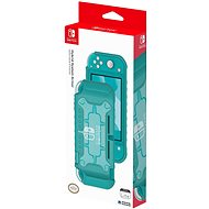 Hori Hybrid System Armor Turquoise - Nintendo Switch Lite - Case