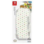 Hori DuraFlexi Protector - Animal Crossing Edition - Nintendo Switch Lite - Case