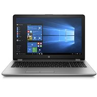 HP 250 G6 Asteroid Silver - Laptop