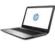 HP 250 G6 Silver - Laptop