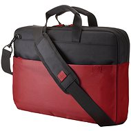 HP Duotone BriefCase Red 15.6""