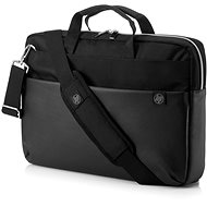 HP Pavilion Accent Briefcase Black/Silver 15.6""