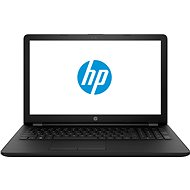 HP 15-rb014nc Jet Black - Laptop