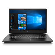 HP Pavilion Gaming 15-cx0025nc - Laptop