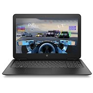 HP Pavilion Power 15-bc305nc Shadow Black - Laptop