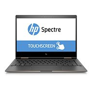 HP Spectre 13 x360-ae001nc Touch Dark Ash Silver - Tablet PC