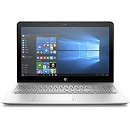 HP ENVY 15-as104nc Natural Silver - Laptop
