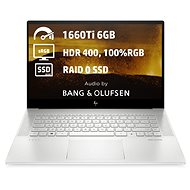 HP ENVY 15-ep0000nc Natural Silver - Ultrabook