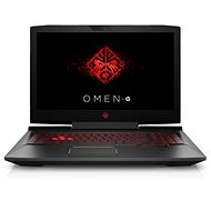 OMEN by HP 15-ce006nc Shadow Black - Laptop