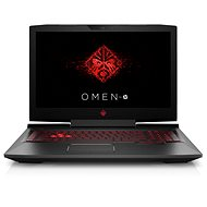 OMEN by HP 15-dc0001nh Black - Gaming Laptop