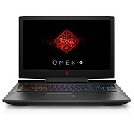 OMEN by HP 17-an100nh Black - Gaming Laptop