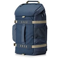 "HP Odyssey Backpack Ocean Blue 15.6"" - Laptop Backpack"