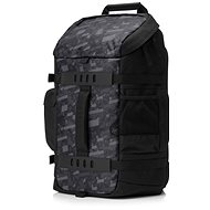 "HP Odyssey Backpack Deconstructed Camo 15.6"" - Laptop Backpack"