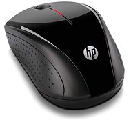 HP Wireless Mouse X3000 Black - Mouse