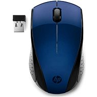 HP Wireless Mouse 220 Lumiere Blue - Mouse