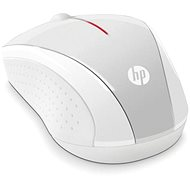 HP Wireless Mouse X3000 Pike Silver - Mouse