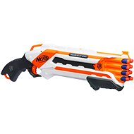 Nerf Elite Rough Cut - Toy Gun