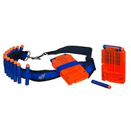 Nerf Elite - Strap and 2 trays - Accessories for Nerf