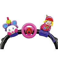 K's Kids Velcro fastening toys - Pushchair Toy