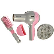 Klein Hairdressing Set with Braun Comb - Thematic Toy Set