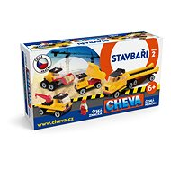 Cheva 2 Basic Bucket - Building Kit