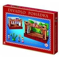 Fairytale Theater - Game set
