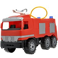 Lena Mercedes Benz Fire Truck in a box - Toy Vehicle