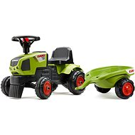 Class Tractor with a Trailer - Ride-On Toy