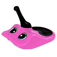 Zipf carving bob Junior - Pink - Sledge