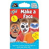 GALT Face Colour - Creative Kit