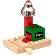 Brio World 33754 Magnetic bell - Rail set accessory