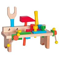 Woody work bench - Educational Toy