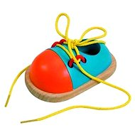 Woody Lace-up Shoe