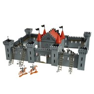 Simba Castle Falcon with 6 Towers - Game set