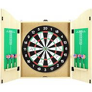 Arrows with a wooden cabinet - light - Game Set