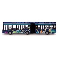 Siku Blister - Articulated bus - Metal Model