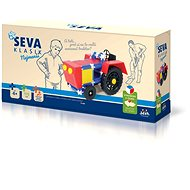 Seva Traktor - Building Kit