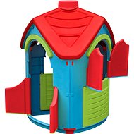 The House Kinder - Children's playhouse