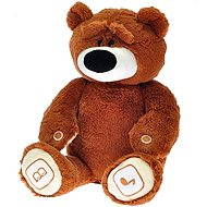 CUBA Plush Teddy Bear - Plush Toy