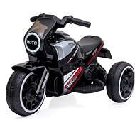 STX Electric Tricycle Black