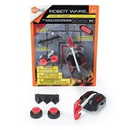 Hexbug Robot Wars Accessories - Havac Hammer - Hexbug Microrobot Accessories