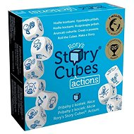 Stories from Blocks - Action - Board Game