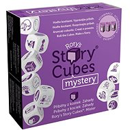 Stories from Blocks  - Mystery - Board Game