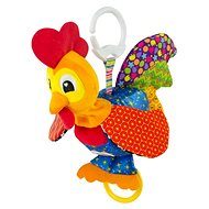 Lamaze Rooster Bob - Hanging Toys